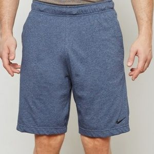Nike Dri-FIT Men's Cotton Shorts
